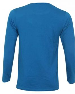 Wholesale Price Mens Custom 100% Cotton Long Sleeve T Shirt,New Design Cheap Mens Sports T-shirt 100% Cotton (Copy) (Copy)