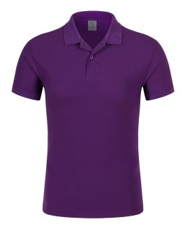 Wholesale Women 100% Cotton polo Blank Polo T-Shirt Short Sleeve Polo Shirt for woman (Copy)