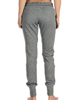 Factory Wholesale Dark Grey Women Sweatpants Terry Women Jogger sporting pants for woman