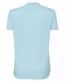 Wholesale Clothing Custom T-shirt Printing Design Black V Neck T Shirt Women (Copy) (Copy) (Copy)
