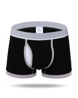 Wholesale High quality High Quality Modal Underwear for Men