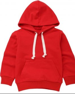 Street Style Custom Oversized Kids Hoodies Blank Plain Bulk Winter Jumper Men's Sweatshirt Pullover Hoodies (Copy) (Copy)