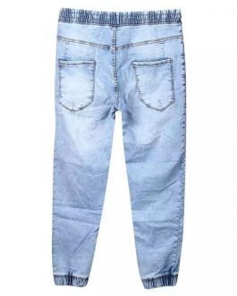 100% Export Quality Men's Denim Jeans Pant