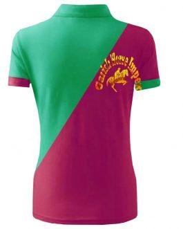Women Polo Shirt Regular Fit Quick Dry Sports Wears Golf Shirt Sports Shirt Women Casual Clothing