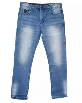 100% Export Quality Men's Denim Jeans From Bangladesh