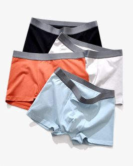 High Quality Hot Sale Mens Underwear
