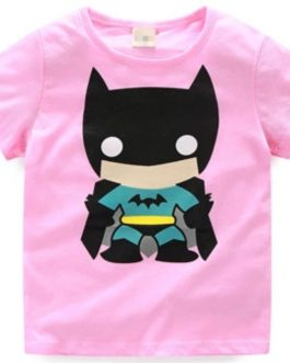 Boys Shirt Shirt Boys Wholesale Summer O-neck Big Children Boys Clothes New Design T Shirt