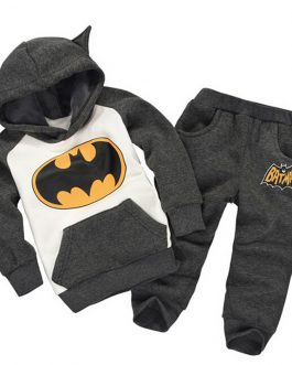 2020 new design kids clothing Pure cotton printing Hoodies Pullover for Children Boys fall autumn