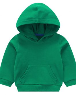 Boy Custom Print Children Plain Hoodies Kids Hoodies Collection