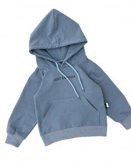 Long Sleeve Plain Or Cool Dyed Hoodies Kids Custom Print Boys Casual Pullover