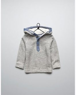 Casual Street Wear Children Pullover Boys Custom Print Hoodies Collection