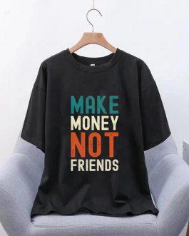 Print Custom Design Short Sleeve Women T Shirt Collection