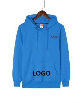 Mens Plain Blank Custom Print High Quality Mens Hoodie Fleece Oversize Hoodies