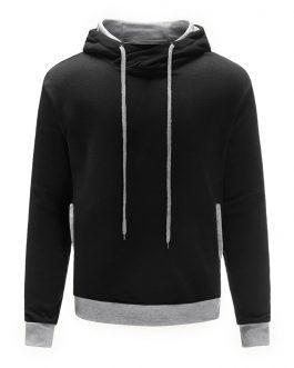 Hot Sale Latest Design Men Hoodie In Custom Style Men Hoodies Top Sale Product Hoodies