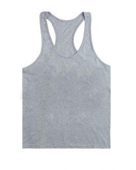 Custom Print Mens Plain Bodybuilding Fitness Stringer Tank Top Collection