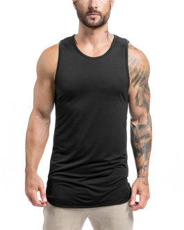 Running Sports Fitness Men Tank Top Collection